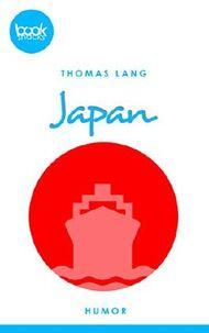 Japan (Kurzgeschichte, Krimi) (Die 'booksnacks' Kurzgeschichten Reihe)