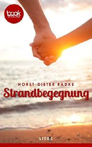 Strandbegegnung (Die booksnacks Kurzgeschichten Reihe)