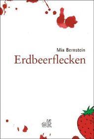 Erdbeerflecken