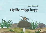Opilio wipp-hopp