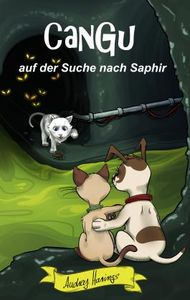 CanGu auf der Suche nach Saphir