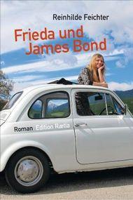 Frieda und James Bond