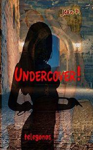 Undercover!: Das Buch zur Serie