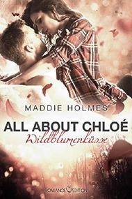 All about Chloé: Wildblumenküsse