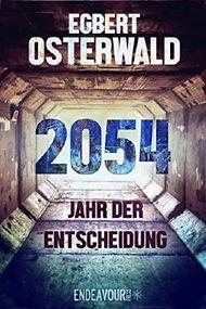 2054 - Jahr der Entscheidung