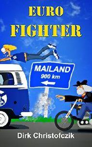 Eurofighter: Ein blau-weißer Road-Trip