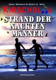Kirschblau - Strand der nackten Männer