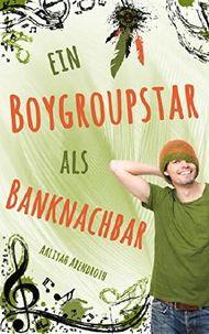 Ein Boygroupstar als Banknachbar