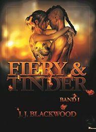 Fiery & Tinder - Und das Geheimnis der Göttin
