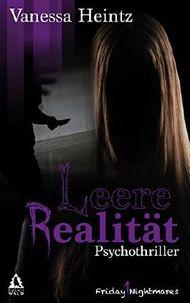 Leere Realität: Horrorthriller (FridayNightmares 1)
