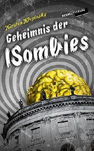 Geheimnis der ISombies: Episode 5: Konvertiert das, ihr verfluchten Würmer!