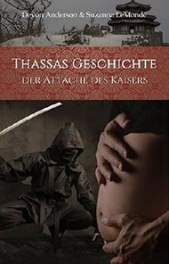 Thassas Geschichte