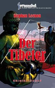 Der Tibeter (Spreenebel Berlin-Krimi 4)