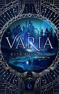 Varia: City of Magic