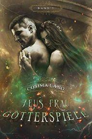 Götterspiele: Zeus Frau