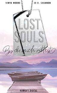 Lost Souls - Bis du mich rettest