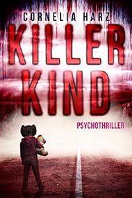 Killerkind: Psychothriller