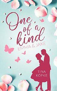 One of a kind - Emma & Jake (Maywood 1)