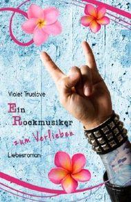 Ein Rockmusiker zum Verlieben