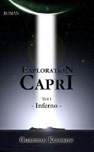 Exploration Capri: Inferno