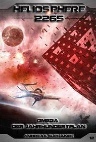Heliosphere 2265 - Omega - Der Jahrhundertplan