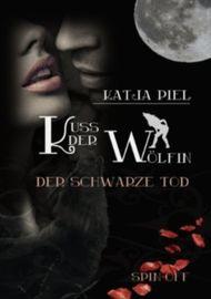 Kuss der Wölfin - Der schwarze Tod