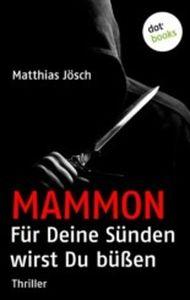 MAMMON - Für Deine Sünden wirst Du büßen