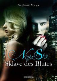 Night Sky  - Sklave des Blutes