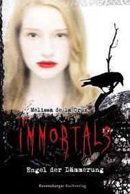 The Immortals - Engel der Dämmerung