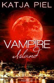 Vampire Island - Die Novelle