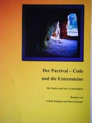 Der Parzival-Code und die Externsteine