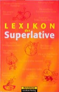 Lexikon der Superlative