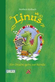 Linus, Band 2: Linus - Ein Drache geht zur Schule