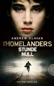 The Homelanders - Stunde Null