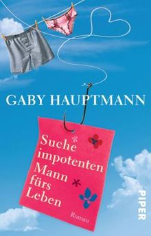 Frau sucht (Im)potenten Mann - LovelyBooks