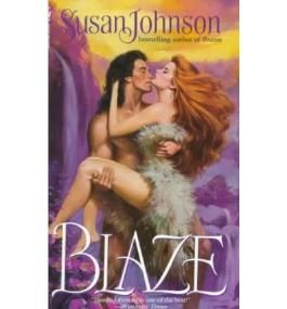 [(Blaze)] [by: Susan Johnson]