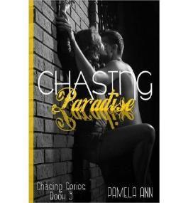 [ CHASING PARADISE ] BY Ann, Pamela ( AUTHOR )Jul-24-2013 ( Paperback )