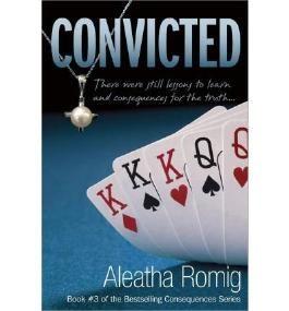 [(Convicted)] [Author: Aleatha Romig] published on (September, 2013)
