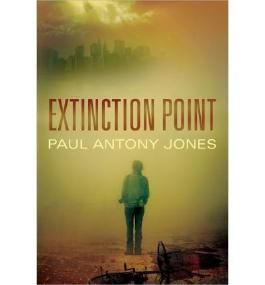 [ Extinction Point ] By Jones, Paul Antony (Author) [ Feb - 2013 ] [ Paperback ]