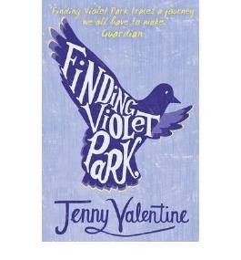 [ FINDING VIOLET PARK BY VALENTINE, JENNY](AUTHOR)PAPERBACK