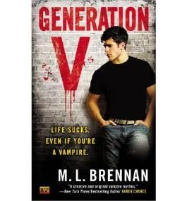 [(Generation V)] [Author: M L Brennan] published on (May, 2013)