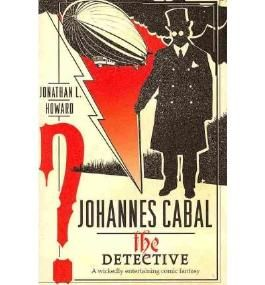 [ Johannes Cabal the Detective ] By Howard, Jonathan L ( Author ) [ 2011 ) [ Paperback ]