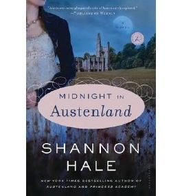 [(Midnight in Austenland)] [Author: Shannon Hale] published on (September, 2012)