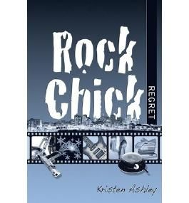 { ROCK CHICK REGRET } By Ashley, Kristen ( Author ) [ May - 2013 ] [ Paperback ]