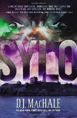 [ Sylo (Sylo Chronicles) ] By MacHale, D J ( Author ) [ 2013 ) [ Hardcover ]