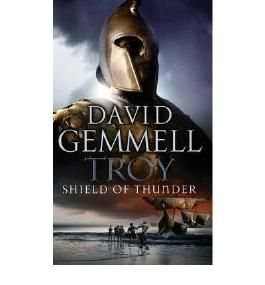 [ TROY SHIELD OF THUNDER BY GEMMELL, DAVID](AUTHOR)PAPERBACK