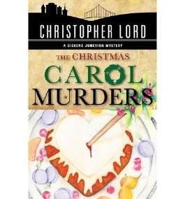 [(The Christmas Carol Murders)] [Author: Christopher Lord] published on (September, 2012)