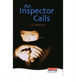 (An Inspector Calls) By J. B. Priestley (Author) Hardcover on (Jan , 1993)