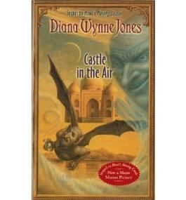 [Castle in the Air]Castle in the Air BY Jones, Diana Wynne(Author)Paperback