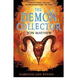 (DEMON COLLECTOR) BY [MAYHEW, JON](AUTHOR)PAPERBACK